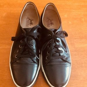 J&M EST, 1850 CASUAL LEATHER SHOES